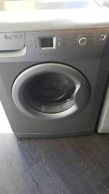 Beko 6kg washing machine. Free local delivery