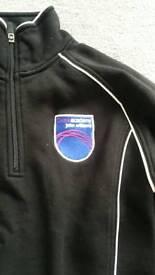 Oasis academy JW sweatshirt