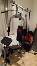 Multi Gym (Great Condition)