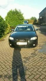 Audi a3 2.0 tdi s-line 170