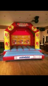 Bouncey Castle for Sale.