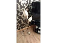 Really nice living room light.Very well maintained and in full working order