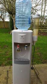 Acis Hot & Cold Bottled water dispenser