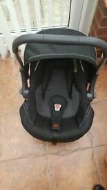 Silvercross baby carrier