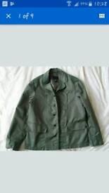 Zara Nylon Men Jacket, Eur size 50 ( uk Large)