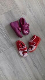 Shoes Slippers size 6/7