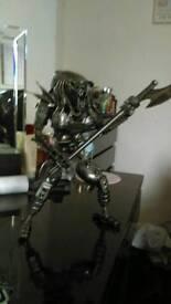 Predator figure for sale
