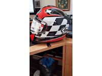 ARAI CHASER-X FINISH RED -Large