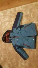 Ted Baker boys Autumn- Winter - Spring jacket size 4 years.