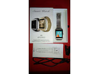 FANTASTIC CONDITION : Invtepy® i95 ANDROID 4.3 SMARTWATCH/PHONE... NOW ONLY £29.99 O.N.O