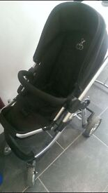 Icandy travel system
