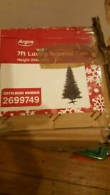 Imperial Christmas Tree 7ft