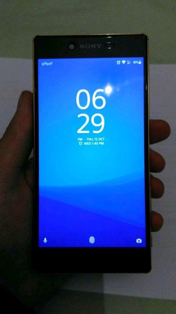 Sony Xperia Z5 Premium for sale