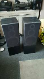 Jamo studio 170 Speakers