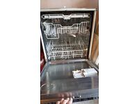 Miele Dishwasher - for parts, intermittently working