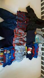 Boys upto 3 months bundle