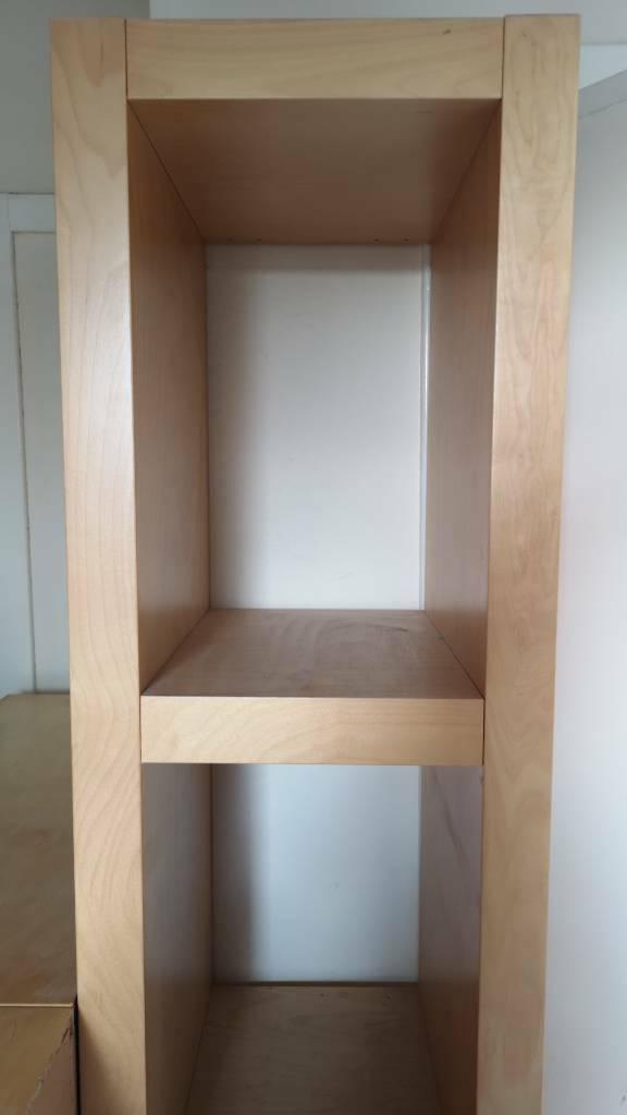 Ikea Wandrek Lack.Lack Plank Ikea Hack Shoe Shelves Made From Lack Tables With Lack