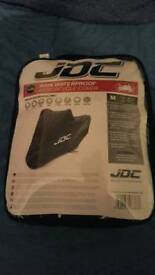 JDC Motorcycle Cover (Almost Brand New)