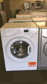 6KG HOTPOINT WASHER GOOD CONDITION🌎🌎