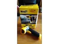 Cordless Barcode Scanner,New unused Wasp WWS550i scanner. Still in box.