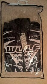 JACKET WULFSPORT BRAND NEW IDEAL CHRISTMAS PRESENT ( REDUCED )