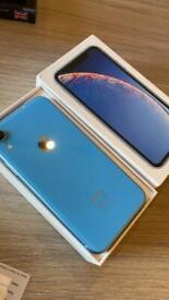 iPhone XR unlocked 64gb warranty