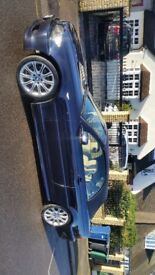 Beautiful BMW 330 Convertible Sport One Owner from New For Sale