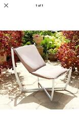 Hammock style chairs
