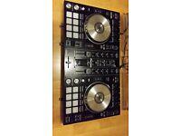 Pioneer DDJ SR SERATO DJ Controller