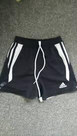 Boys Adidas sports shorts