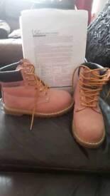 Stafery shoes