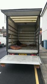 Cheap Man and Van hire 24/7
