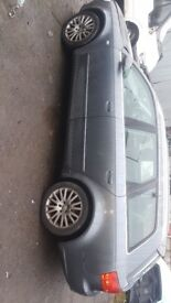 AUDI A4 B7 ESTATE 2.0 TDI AUTO 2004 - 2008 BRE FOR BREAKING ONLY