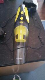 *URGENT* Handheld Vacuum cleaner