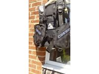BCD Jacket - Cressi XL