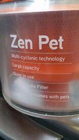 VAX - Zen Pet bagless Vaccum cleaner