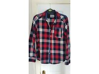 Shirts and jumpers good makes hardly worn. £10 each or £45 for all