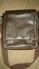 Genuine Armani Bag