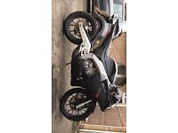 Aprilia RS4 125cc, 1 Owner, 2 keys