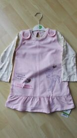 NEVER WORN - Age 18-24mth girls dress