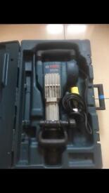 Bosch gsh 11vc breaker kango