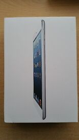 ipad mini 1st Gen, 64GB, Wifi only Model, Boxed, Excellent Condition