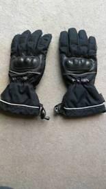 Richa Gloves HiporaThinsulate Insulation