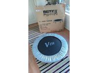 BENY-UK V-fit jogger trampoline