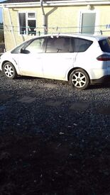 2009 Ford S Max 2.0
