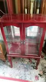 ***Pair of storage cabinets***