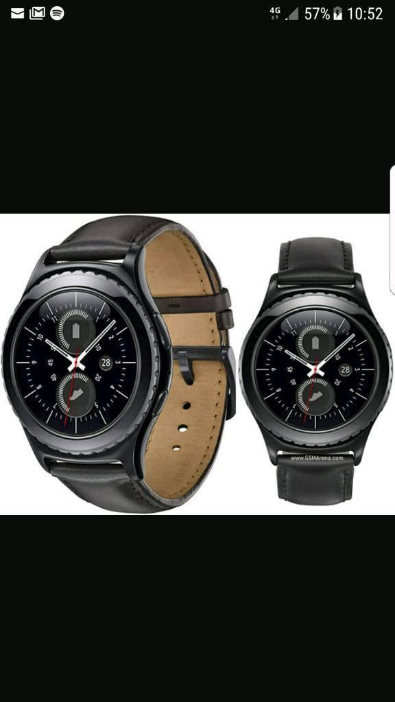 WANTED Samsung gear/watch S series
