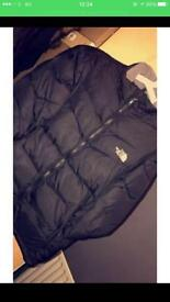 Brand new north face coat. Men's small / medium RRP £200+ ONLY £30 bargain price