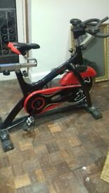 Cintura sport exercise bike