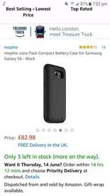 MOPHIE JUICE PACK for sale